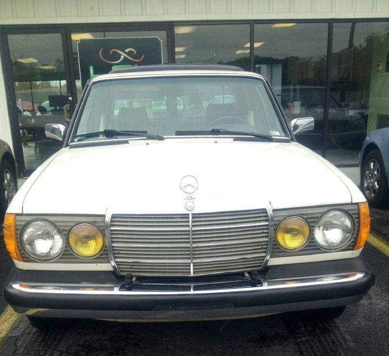 Mercedes benz 300 class for sale in clearwater fl for Clearwater mercedes benz