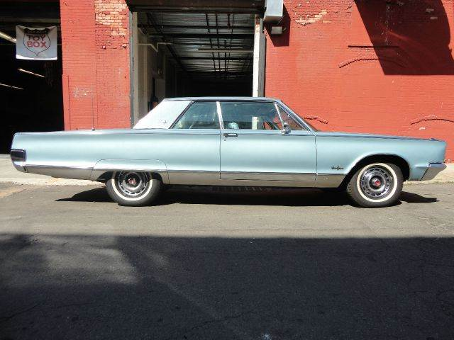 1966 Chrysler New Yorker for sale in Paterson NJ