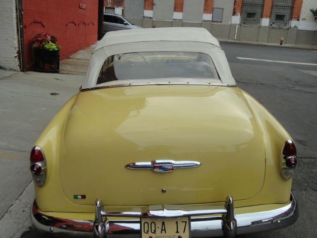 1953 Chevrolet Bel Air Convertible - Paterson NJ