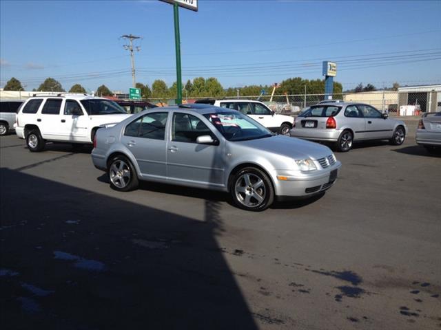 2003 Volkswagen Jetta for sale in Longview WA