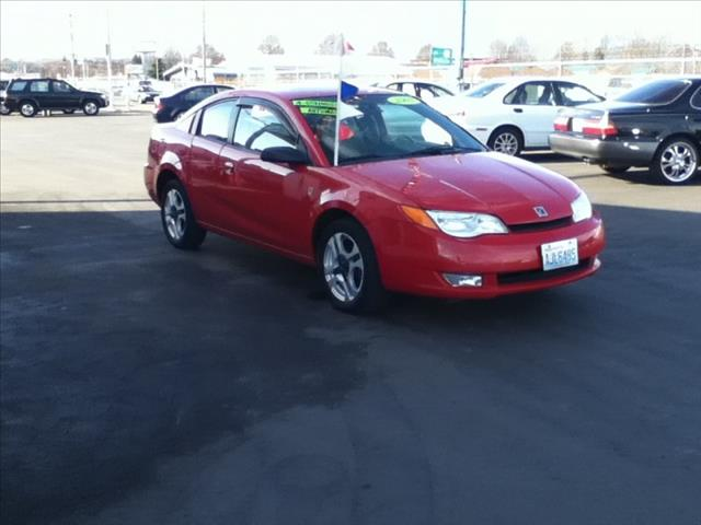 2003 Saturn Ion Quad Door