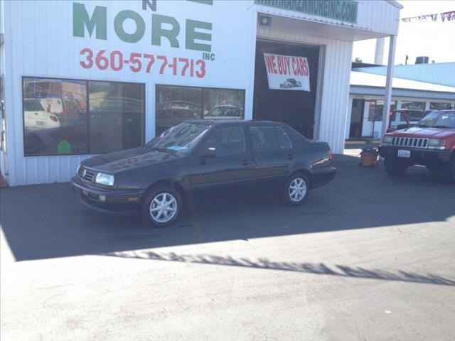1997 Volkswagen Jetta for sale in Longview WA