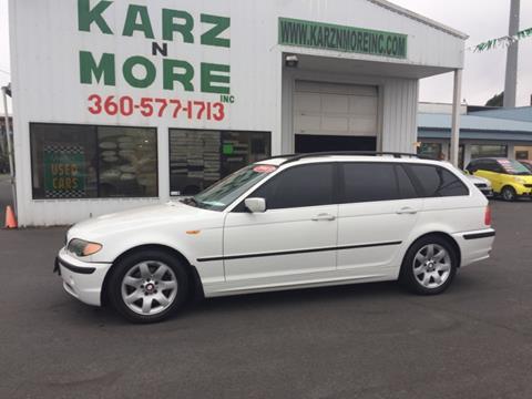2003 BMW 3 Series for sale in Longview, WA