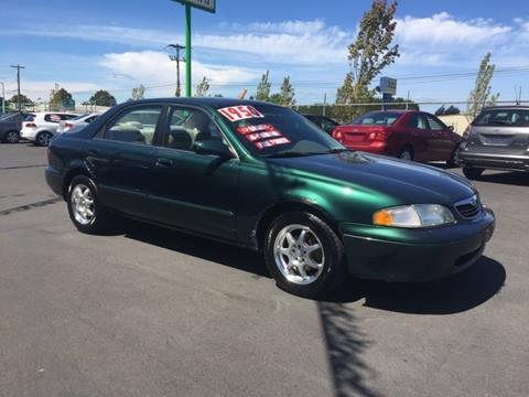 1998 Mazda 626 for sale in Longview, WA