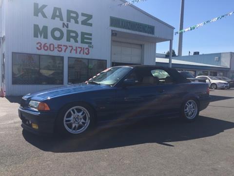 1999 BMW 3 Series for sale in Longview, WA