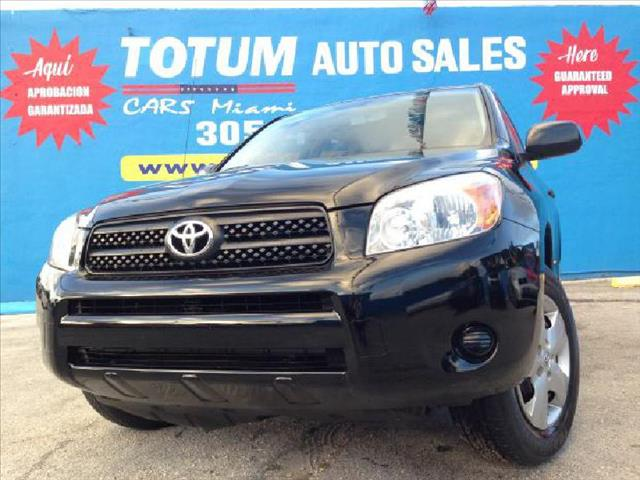 2008 Toyota RAV4 for sale in Miami FL