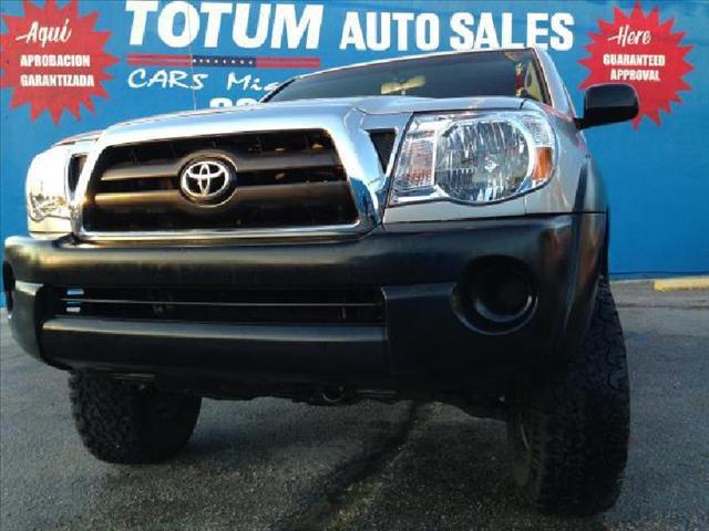 2007 Toyota Tacoma For Sale In Miami Fl