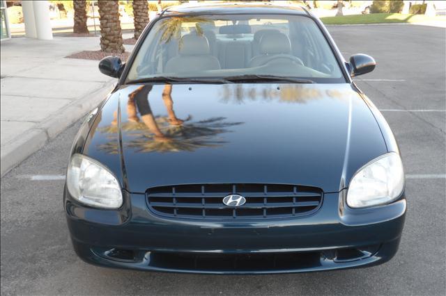 2000 Hyundai Sonata Gls For Sale In Las Vegas Las Vegas