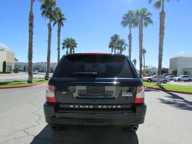 2009 Land Rover Range Rover Sport Supercharged - Las Vegas NV