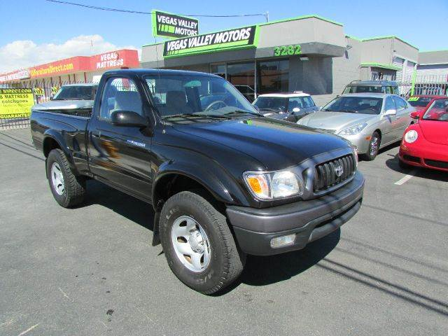 used 2001 toyota tacoma for sale. Cars Review. Best American Auto & Cars Review