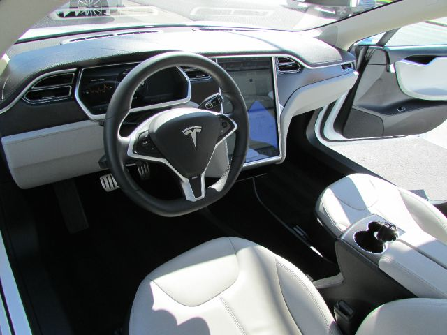2013 Tesla Model S Performance 4dr Sedan In Las Vegas Las