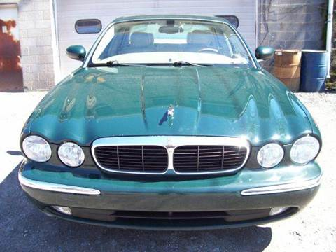 2004 Jaguar XJ-Series for sale in Scranton, PA