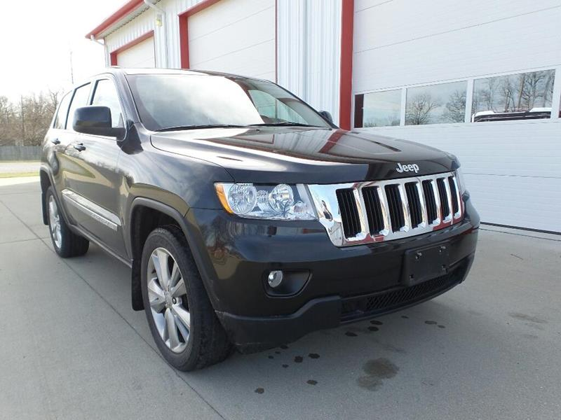 used 2013 jeep grand cherokee for sale in illinois. Black Bedroom Furniture Sets. Home Design Ideas