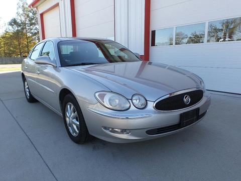 2006 Buick LaCrosse for sale in Fairfield, IL
