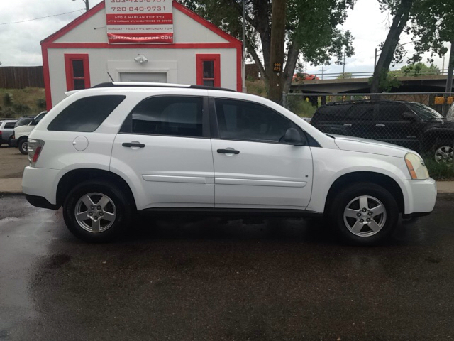 2007 chevrolet equinox awd ls 4dr suv in wheat ridge co. Black Bedroom Furniture Sets. Home Design Ideas