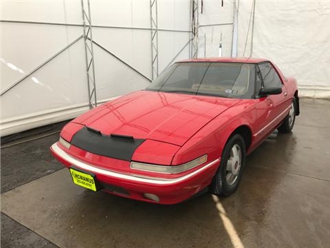 1988 Buick Reatta for sale in Wheat Ridge, CO