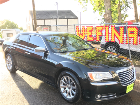 2013 Chrysler 300 for sale in Wheat Ridge, CO