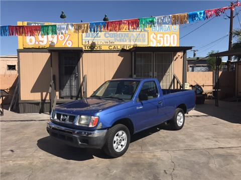 1998 Nissan Frontier for sale in Phoenix, AZ