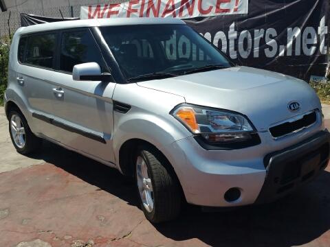 2011 Kia Soul for sale in Phoenix, AZ