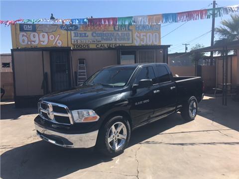 2011 RAM Ram Pickup 1500 for sale in Phoenix, AZ