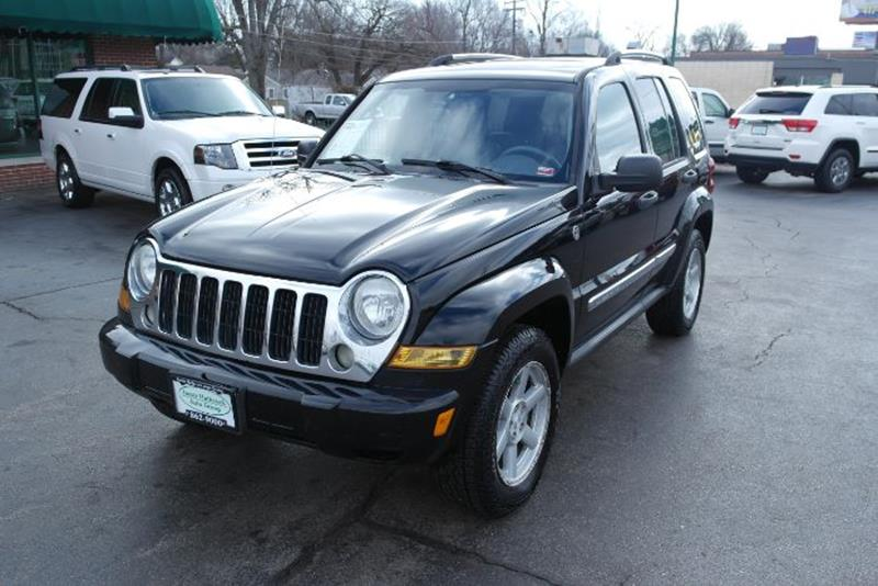 Jeep liberty for sale in missouri for Jamie hathcock motors springfield mo