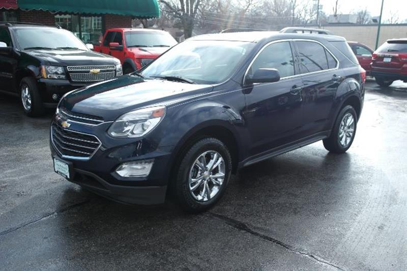 Chevrolet equinox for sale in springfield mo for Jamie hathcock motors springfield mo