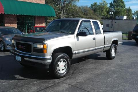 1999 GMC Sierra 1500 Classic for sale in Springfield, MO