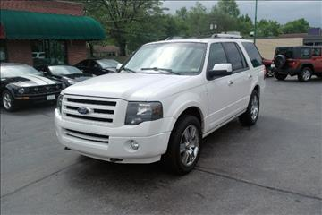 2010 Ford Expedition for sale in Springfield, MO