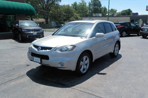 2009 Acura RDX for sale in Springfield, MO