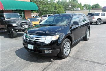 2008 Ford Edge for sale in Springfield, MO