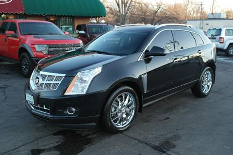 Cadillac for sale in springfield mo for Jamie hathcock motors springfield mo