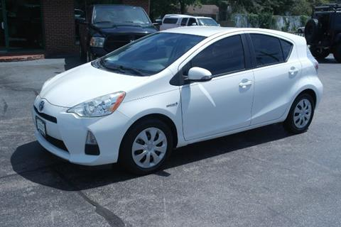 2013 Toyota Prius c for sale in Springfield, MO