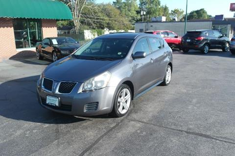 2009 Pontiac Vibe for sale in Springfield, MO