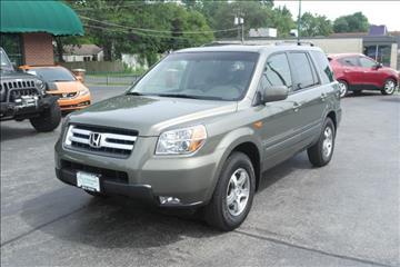 2008 Honda Pilot for sale in Springfield, MO
