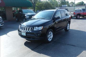 2012 Jeep Compass for sale in Springfield, MO