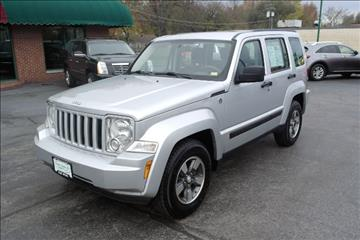 Jeep for sale springfield mo for Jamie hathcock motors springfield mo