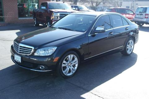 Used mercedes benz for sale in missouri for Jamie hathcock motors springfield mo