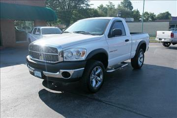 Pickup trucks for sale springfield mo for White motors springfield mo