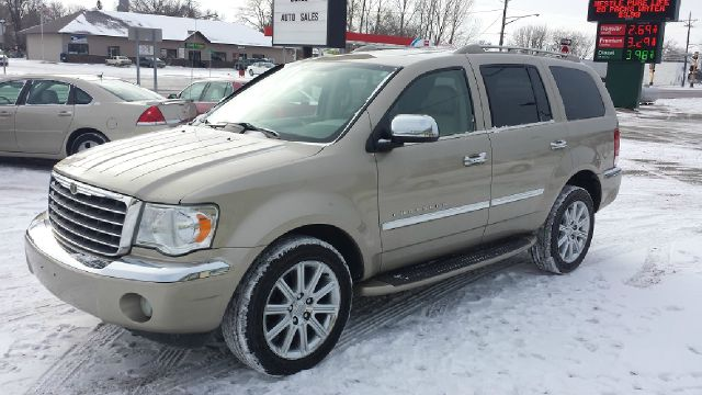 2008 Chrysler Aspen for sale in Fargo ND