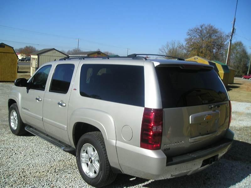 2007 Chevrolet Suburban LT 1500 4dr SUV - Greer SC