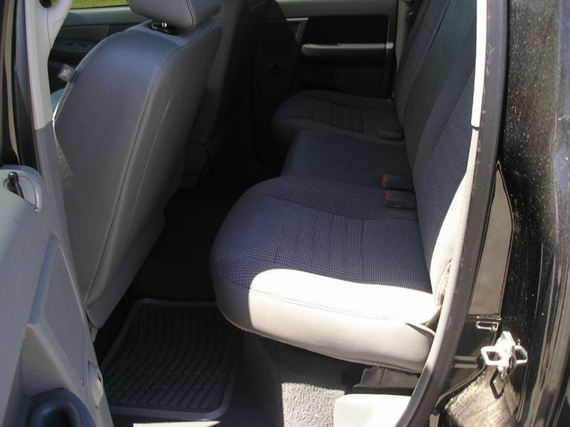 2008 Dodge Ram Pickup 1500 SLT 4dr Quad Cab SB RWD - Greer SC