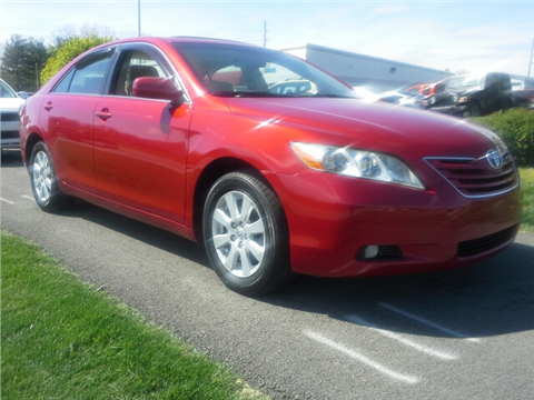 2007 Toyota Camry for sale in Fishers, IN