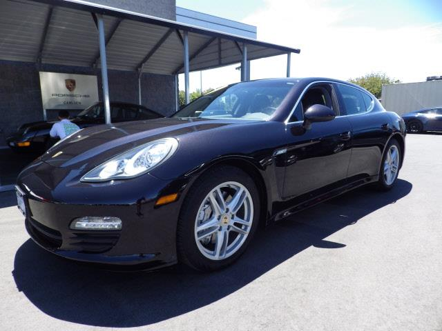 2011 Porsche Panamera for sale in Redwood City CA