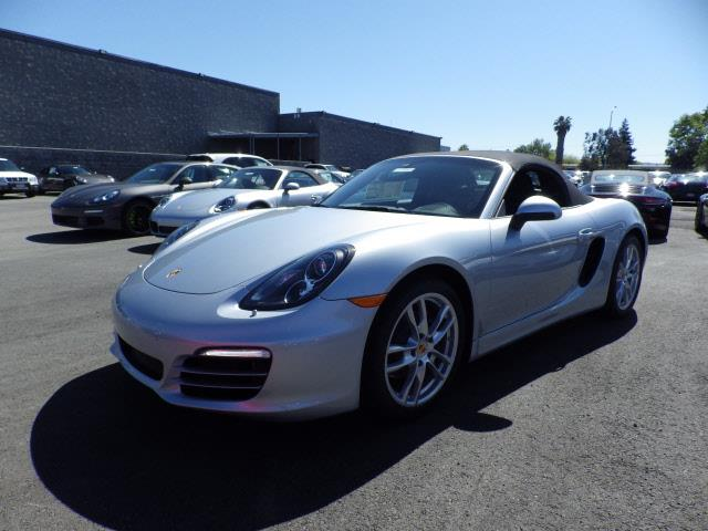 2014 Porsche Boxster for sale in Redwood City CA