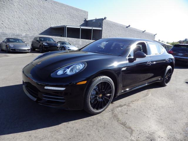2014 Porsche Panamera for sale in Redwood City CA