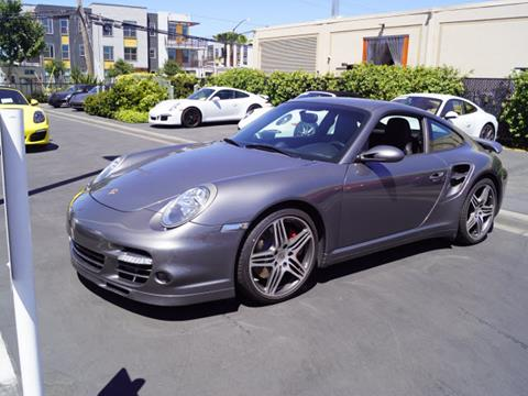 2007 Porsche 911 for sale in Redwood City, CA
