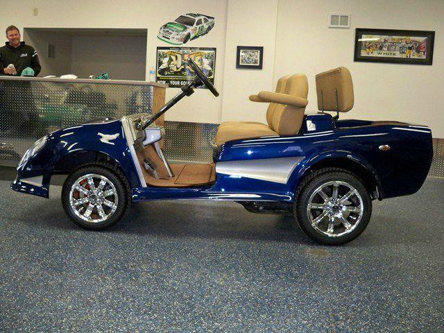 Corvette Golf Carts For Sale Autos Post
