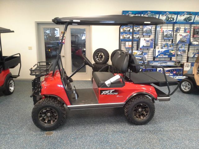 2014 Club Car XRT 850