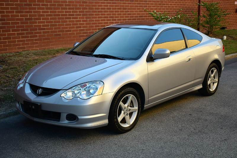 2003 acura rsx type s in tucker ga automotion of atlanta. Black Bedroom Furniture Sets. Home Design Ideas