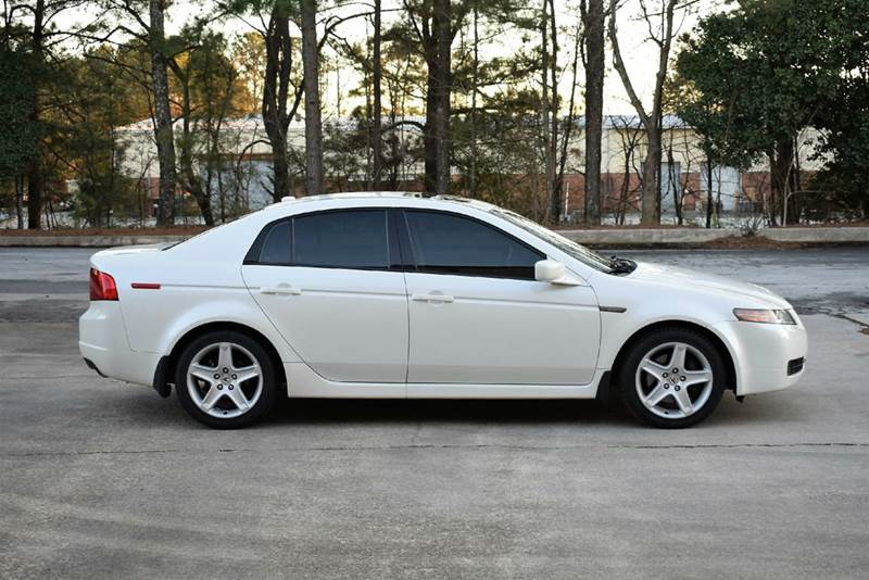 Acura Tl W NAV In Tucker GA Automotion Of Atlanta - Tires acura tl
